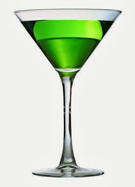 Appletini-photo