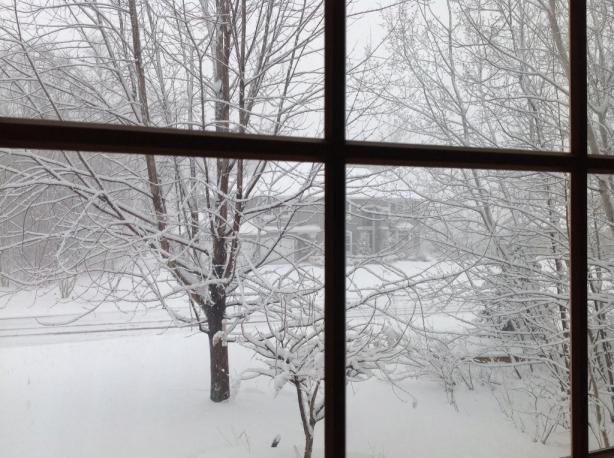 snow hell