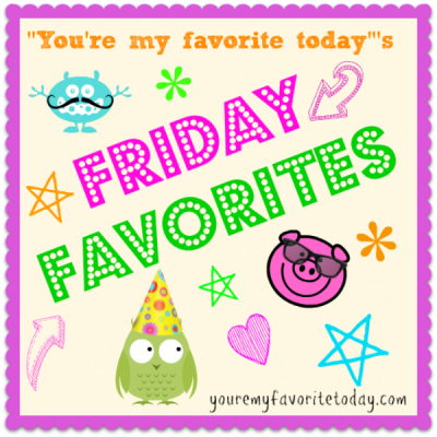 YMFT Friday Favorites