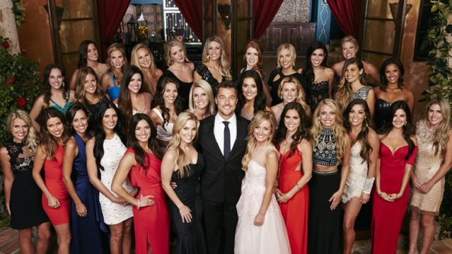bachelor contestants