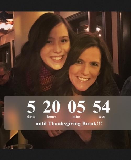 Tgiving countdown