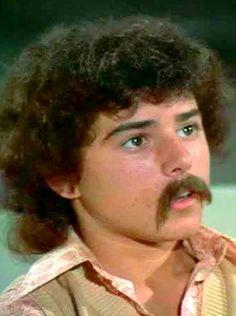 peter brady mustache