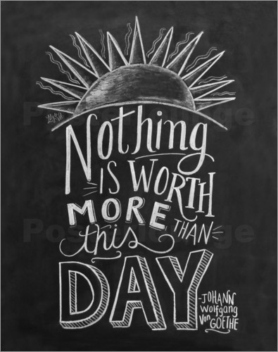 nothing is worth more