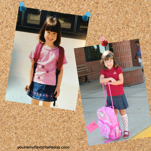 First day of K collage