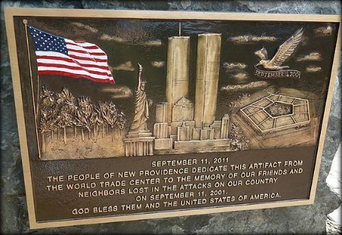 911-plaque