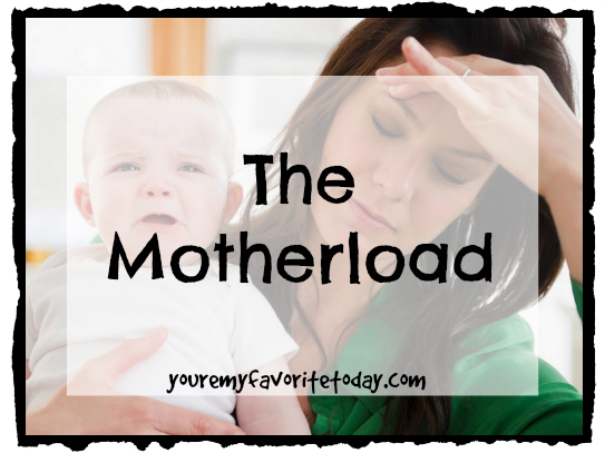 the-motherload