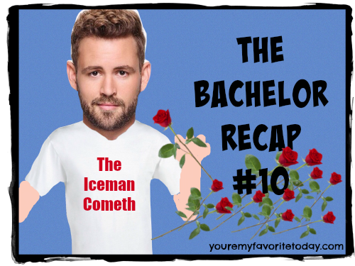 The Bachelor recap 10