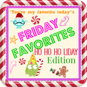Favorites holiday edition
