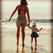 Me-and-E-on-beach1
