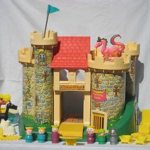 complete-vintage-fisher-price-little-people-castle-993_170521510950