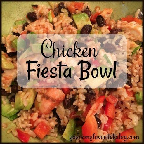 fiesta bowl title